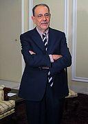 Javier Solana: Age & Birthday