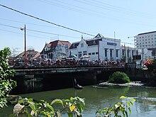 Jembatan Merah Surabaya