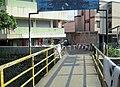 Jembatan Sungai Cikapundung, Jl. Braga, Bandung - panoramio.jpg