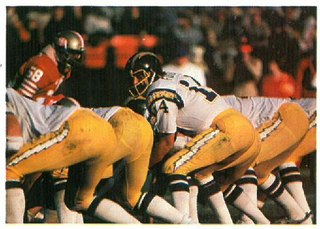 1982 San Diego Chargers season NFL team season