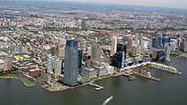 Jersey City from a helicopter.jpg