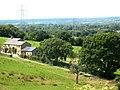 Jersey Croft, Wilpshire - geograph.org.uk - 526529.jpg