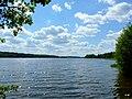 Jezioro Sępoleńskie widok z brzegu. - panoramio (3).jpg