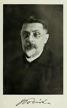 Jiří Polívka (linguist)