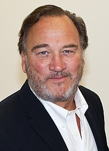 Jim Belushi Unveils Belushi Performance Hall at MAC Motown 2015.jpg