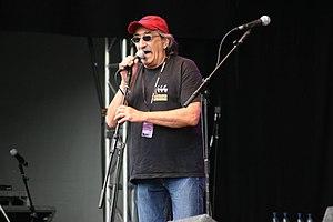Black, Jimmy Carl (1938-2008)