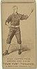 Jimmy Ryan, Chicago White Stockings, baseball card portrait LCCN2007683704.jpg