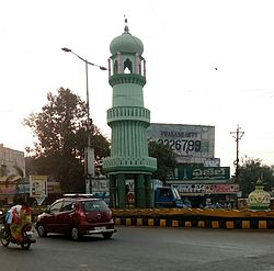 Jinnah Tower centre.jpg