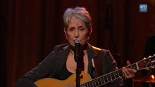 File:Joan Baez performs We Shall Overcome Feb 09 2010.ogv