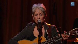 Tiedosto:Joan Baez performs We Shall Overcome Feb 09 2010.ogv