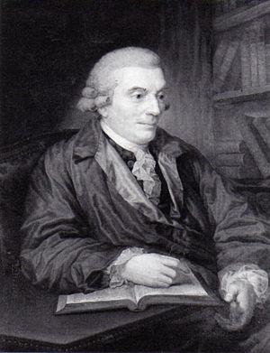 Johann Julius Walbaum