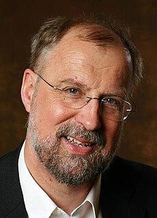Johannes Lebech Danish politician