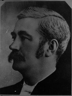 John Alexander McGillivray Canadian politician