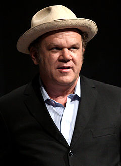 John C. Reilly på San Diego Comic-Con International 2012.