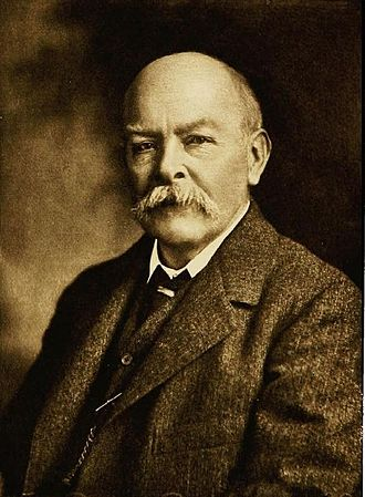 John Henry Poynting - John Henry Poynting (1852–1914)