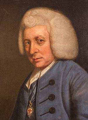 John Hume (bishop) - Image: John Hume Bp of Oxford