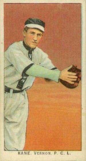 John Kane (outfielder)