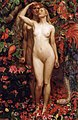 John Liston Byam Shaw The Woman The Man the Serpent.jpg