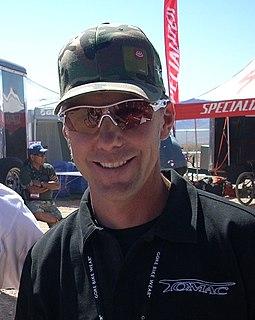 John Tomac American retired professional cyclist (born 1967)