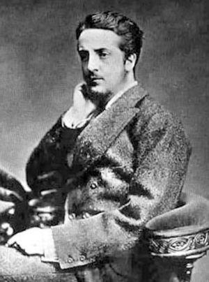 Billy the Kid - John Henry Tunstall, (1853–1878) 1872