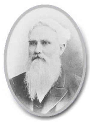 John Colton (politician) - Image: John colton