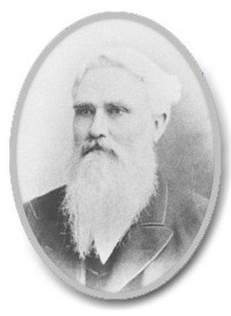 John Colton (politician) - Image: John colton