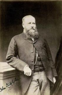 John Studholme New Zealand politician