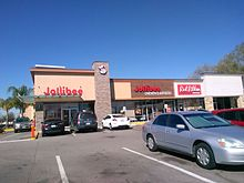 List of countries with Jollibee outlets - Wikipedia