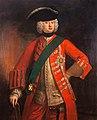 Jonathan Richardson the elder (1667-1745) - John Carmichael (1701–1767), 3rd Earl of Hyndford, Diplomat - PG 1556 - National Galleries of Scotland.jpg
