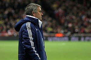 711912895b0 José Mourinho returned as Chelsea s manager in June 2013.