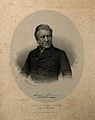 Joseph Hume. Lithograph by G. B. Black, 1851, after J. E. Ma Wellcome V0002949.jpg