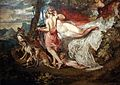 Joseph mallord william turner, venere e adone, 1803-05, 02.jpg