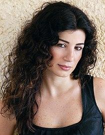 Joumana Haddad on august 2007.JPG