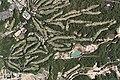 Joyo Country Club, Joyo Kyoto Aerial photograph.2008.jpg