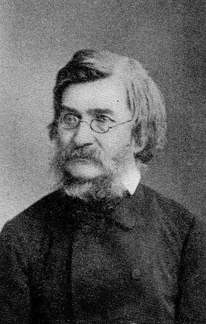 Julius Zacher - Julius Zacher