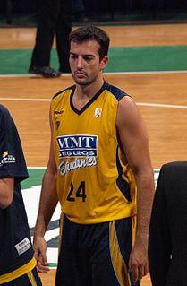 Oriol Junyent basketball player