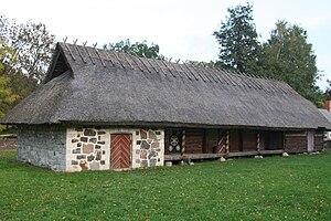 Estonian Open Air Museum - Image: Juri Jaagu