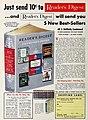 Just send 10 cents to Reader's Digest, 1958.jpg