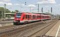 Köln Deutz DB 620 021 als RB 24 (trein 11431) naar Euskirchen (20066764699).jpg