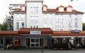 Kühlungsborn, Ostseeallee, Restaurant Strandcafe´.JPG
