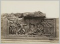 KITLV 12239 - Kassian Céphas - Reliefs on the terrace of the Shiva temple of Prambanan near Yogyakarta - 1889-1890.tif