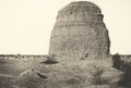 KITLV 87977 - Unknown - Thal Rukhan stupa at Daulatpur in British India - 1897.tif
