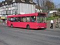 KM51 BFZ (Route 30) at Perrymount Road, Haywards Heath (16952484639).jpg