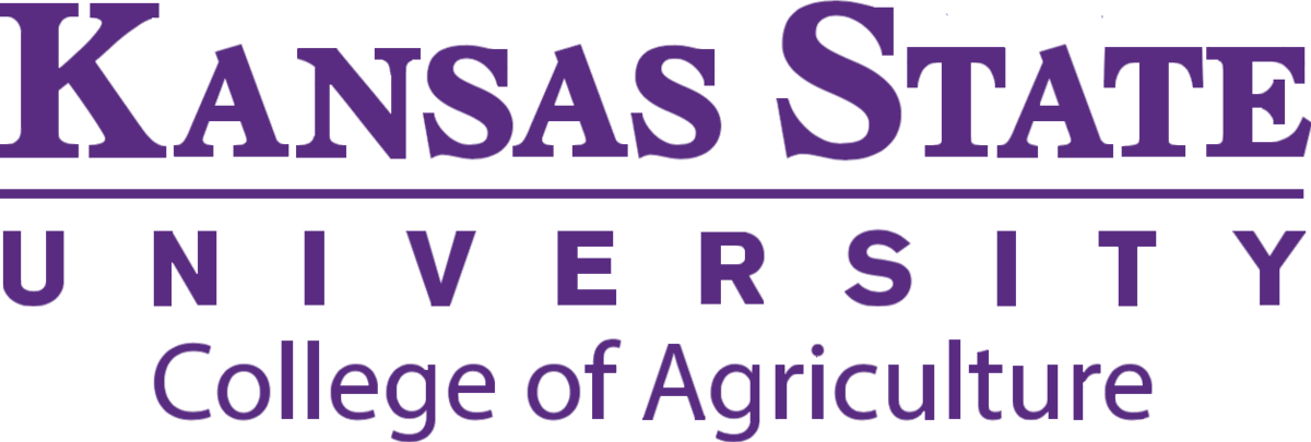 K state agriculture
