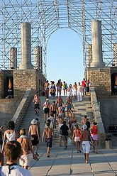 http://upload.wikimedia.org/wikipedia/commons/thumb/5/5f/KaZantip_entrance.jpg/165px-KaZantip_entrance.jpg