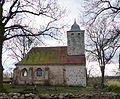 Kagenow Kirche Nordseite.jpg