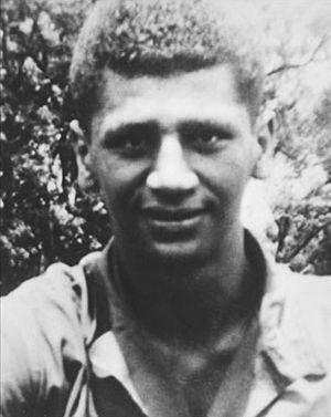 Anthony T. Kahoʻohanohano - Image: Kahoʻohanohano