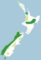 Kakapo historic range1.PNG