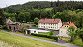 Kamsdorf Schmelzhütte 3+4 Ehem. Schmelzhütte.jpg