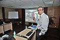 Kanchan Kumar Chowdhury - Indo-Finnish-Thai Exhibit Development Workshop Presentation - NCSM - Kolkata 2014-11-25 9681.JPG